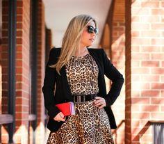 Fashion Friday: Animal Print | CBBlogers