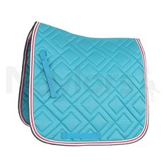Wessex+Dressage+Saddle+Pad+Turquoise+-+Wessex+Dressage+Saddle+Pad+Turquoise.+The+Wessex+Dressage+Saddle+Pad+Turquoise+features+a+stylish+yet+comfortable+design.+The+Wessex+Dressage+Saddle+Pad+Turquoise+features+a+lined+underside+using+Wick+Away+quick+drying+fabric+that+draws+moisture+away+from+the+horse+and+helps+to+prevent+discomfort…