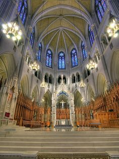 sacred heart cathedral newark nj - Google Search