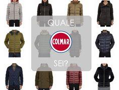 La #qualità per ogni #personalità. Quale Colmar sei? http://www.marsilistore.it/colmar/ #piumino #autunnoinverno2015 #newcollection #wintercollection