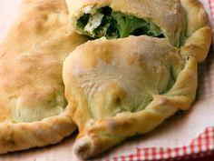 Kana-pestocalzonet Spanakopita, Food And Drink, Pizza, Ethnic Recipes