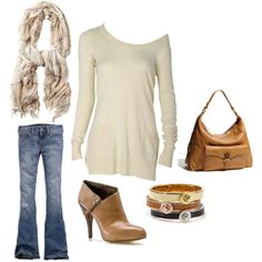 Fall / Winter Style, created by tdixn
