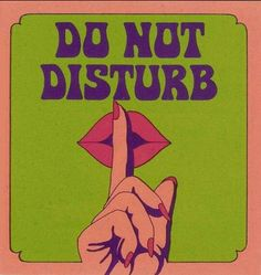 """""""Do Not Disturb"""" - 1970 Hotel Renuka in Colombo, Sri Lanka Photo Wall Collage, Picture Wall, Collage Art, Hippie Art, Copics, Psychedelic Art, New Wall, Vaporwave, Poster Wall"""