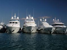 2012 Dubai International Boat Show