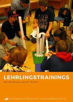 TIROL - Ein Hinweis in eigener Sache: Die nächsten Lehrlingstrainings starten im Herbst 2016. Infos dazu auf unserer Webseite.   #lehrlingstrainings #wirtschaft #nachwuchs #erfolg #bildungspartner