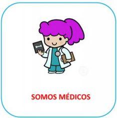 """Proyecto completo y original """"Somos Médicos"""" 2015 - 16 Smurfs, Boys, Fictional Characters, Medicine, Activities, Hospitals, The Originals, Reading, Baby Boys"""