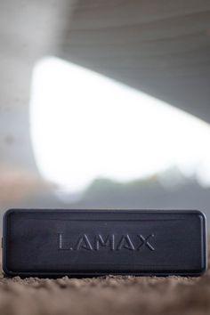 Dopřejte si poslech hudby kdekoliv ve skvělé kvalitě s tímto reproduktorem se slevou 22 %. S výkonem 20 W zvládnete například ozvučit menší místnost. 🤗 OKAY - Největší prodejce TV a velkých spotřebičů 🥇 #okay #okaytip #okayprodukt #lamax #reproduktor Mini