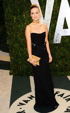 Olivia Wilde @ Oscar Party
