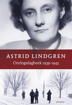 Tip van Nathalie, 5*: Oorlogsdagboek Astrid Lindgren 1939 - 1945