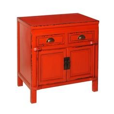 CRIADO CHINÊS VERMELHO - Conheça o Criado Chinês Vermelho! Esta pequena cômoda apresenta todo o visual moderno e estiloso dos móveis coloridos, em perfeita harmonia com a tradição do mobiliário chinês. Se você busca um móvel que se destaque em qualquer ambiente e, claro, ofereça praticidade para contribuir na organização da casa, o Criado Chinês Vermelho é a escolha perfeita. Não deixe de conferir! DIMENSÕES L 70cm x P 48cm x A 75cm PESO 17,000Kg