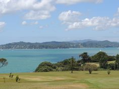 Taken at Waitangi Historic Reserve -- Waitangi -- Bay of Islands -- New Zealand -- 25th January 2014