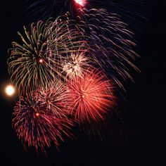 #fireworks happy fouth