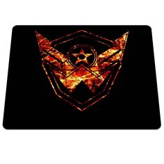 Gaming Mouse Pad Extended 60x30CM XL Keyboard Mouse Mat Anti-Slip Rubber Base