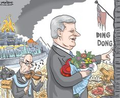 canadian election cartoons 2015 - Google Search