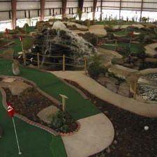 136 Best Mini Golf Images Putt Putt Golf Backyard Games Crazy Golf