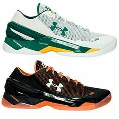 Under Armour Curry Two Low - San Francisco Giants   Oakland As 815c6963fb97