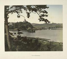 view of kanazawa