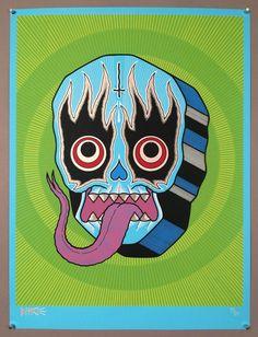 Bonethrower http://burlesquedesign.com/store