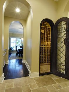 Small Wine Cellar Design, Pictures, Remodel, Decor and Ideas - page 3