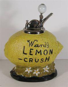 Image result for lemon crush soda