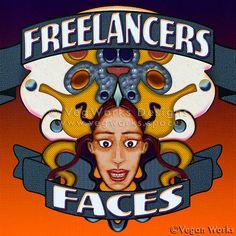 Freelancers Faces
