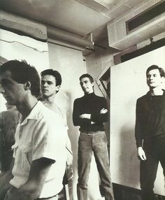 28 Best Wire images | Wire, Post punk, 70s punk