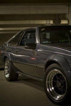 1985 celica supra brake kit | toyoda85supra 1985 Toyota Supra 11484271
