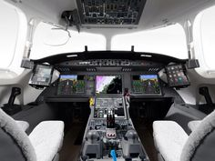 Jeppesen and Honeywell Launch Cloud-based Database Update Program Dassault Aviation, Luxury Jets, Cloud Based, Private Jet, Step Inside, Business Travel, Aircraft, Product Launch, Cabins