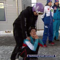 Stefan Kraft, Ski Jumping, Skiing, Cute, Sports, Jumpers, Austria, Germany, Heaven
