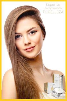 Nos dedicamos a conservar lo mejor de ti. #GLules #Beauty #SkinCare #Treatment
