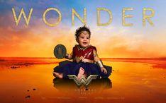 Wonder Baby Parody Poster Baby Wonder Woman, Wonder Woman Outfit, Wonder Woman Art, Batman Art, Batman Robin, Jason Todd Batman, Justice League Wonder Woman, Batgirl, Nightwing