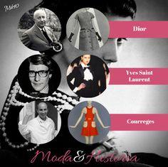 Diseños míticos de la historia de la Moda