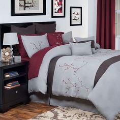 Portsmouth Home Grace Bed Set