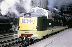 at Edinburgh Waverley on June Electric Locomotive, Diesel Locomotive, Steam Locomotive, British Rail, Old Trains, Train Tickets, World Pictures, Steam Engine, Cheat Sheets