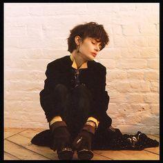 Genevieve McGuckin, These Immortal Souls, 1987