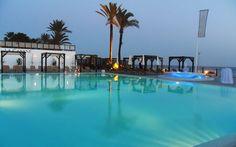 Los Monteros Marbella Hotel & Spa ***** - Marbella Marbella - España Hotel Monteros - Club Cabane