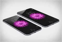 iPhone 6 et iPhone 6 plus - #HighTech - Visit the website to see all photos http://www.arkko.fr/iphone-6-et-iphone-6-plus/