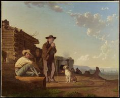 American Paintings Highlights | Museum of Fine Arts, Boston