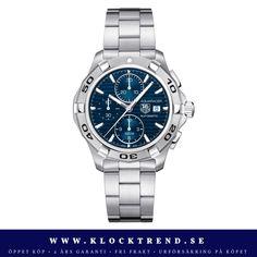 Tag Heuer #watches #klockor #stockholm #luxury #luxurywatches