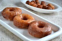 Gayathri's Cook Spot: Eggless Krispy Kreme Donuts