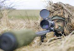 TOP 7 Deadliest Sniper in The World