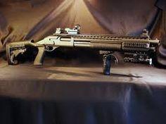 tactical shotgun - Google Search