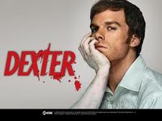 "i found Dexter on netflix and got hooked immediately. Everyone I've suggested the show to has loved it just as much. It lets you in on all the secrets as Dexter is a ""serial killer"" and a blood inspector for the cops Jennifer Carpenter, Best Tv Shows, Best Shows Ever, Favorite Tv Shows, Favorite Things, Julie Benz, Six Feet Under, Dexter Morgan, Dexter Kill"