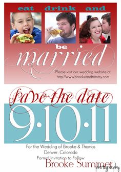 150 Best Super Save The Date Ideas Images On Pinterest Wedding