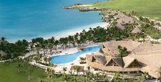 Caribe / República Dominicana Eden Roc at Cap Cana 5*