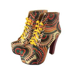 582a3bc01d9 Shop Extraordinary Squrare Toe Chunky Heel Lace-Up PU Ankle Boots on sale  at Tidestore with trendy design and good price. Come and find more fashion  Ankle ...