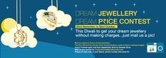 Dream Jewelery Dream Price Contest