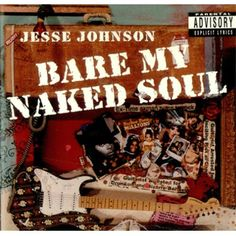 "An unsung Minneapolis genius faces a hard rock in a funky place  Andre's Amazon Archive for 8/23/2014: ""Bare My Naked Soul"" by Jesse Johnson"