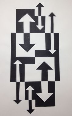Papier Ideen Notan: Something completely different – Susan Dague Quilts Your One Year-Old's Developm Elements And Principles, Elements Of Art, Notan Design, 2d Design, Notan Art, Positive And Negative, Negative Space, 5th Grade Art, Illusion Art