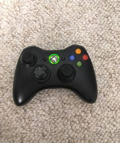 Xbox 360 wireless controller black, may need a new battery pack Xbox 360, Shopping